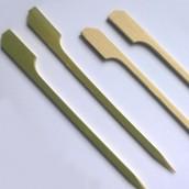 Pałeczki bambusowe Tokyo, 12cm