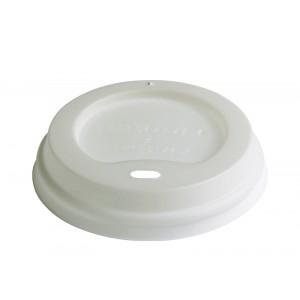 Pokrywka CPLA do kubka 300ml / 400ml do ciepłych napojów